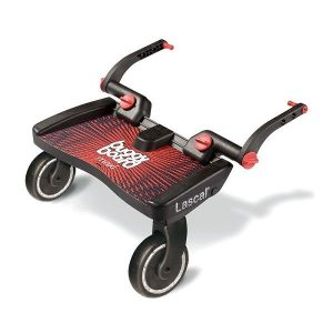 Patinete Buggy Board Maxi - Red