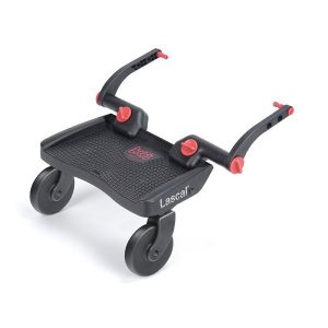 Patinete Buggy Board Mini 3D - Red