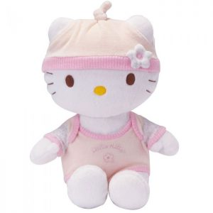 Peluche Hello Kitty - 27cm