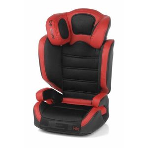 Silla coche Jet i Fix de Be Cool - Red Devil