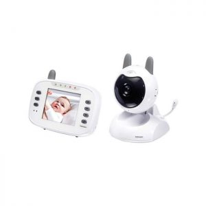 Vigilabebes Topcom Babyviewer 4600