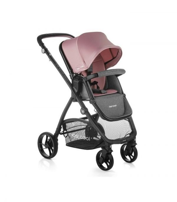 Silla Paseo Slide Be Cool - Pink