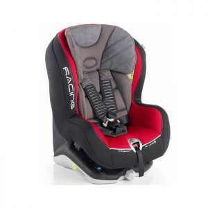 Silla auto Racing Jane R30 - Burnt Red