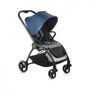 Silla Paseo Outback Be Cool - Ink