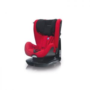 Silla de coche Wave de Casualplay - Red
