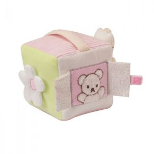Cubo educativo blandito Hello Kitty