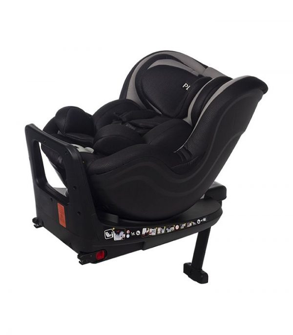 Silla coche 360 CasualPlay +0/1 i-Size Fase - Wooly